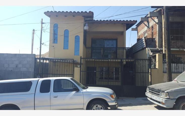 Foto de casa en venta en  15724, la esperanza, tijuana, baja california, 2031112 No. 01