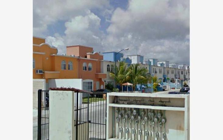 Foto de casa en venta en  1574-a, hacienda real del caribe, benito juárez, quintana roo, 589155 No. 01
