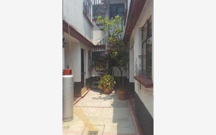 Foto de casa en venta en  158, la escalera, gustavo a. madero, distrito federal, 1936304 No. 11