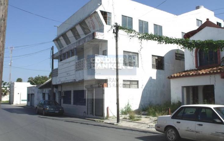 Foto de edificio en renta en  158, matamoros centro, matamoros, tamaulipas, 1398351 No. 02