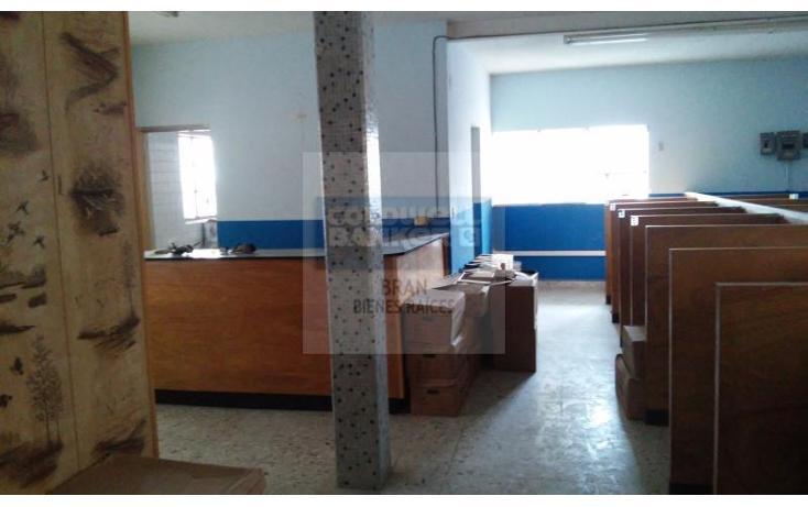 Foto de edificio en renta en  158, matamoros centro, matamoros, tamaulipas, 1398351 No. 03