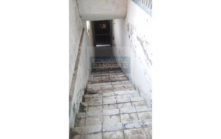Foto de edificio en renta en  158, matamoros centro, matamoros, tamaulipas, 1398351 No. 04