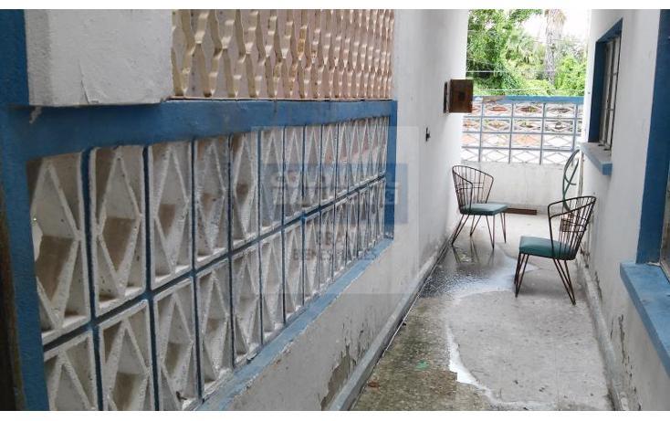 Foto de edificio en renta en  158, matamoros centro, matamoros, tamaulipas, 1398351 No. 07