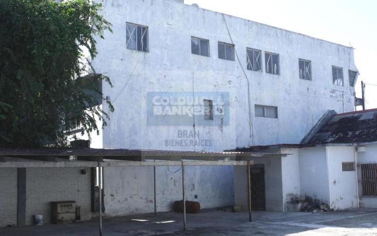 Foto de edificio en renta en  158, matamoros centro, matamoros, tamaulipas, 1398351 No. 08