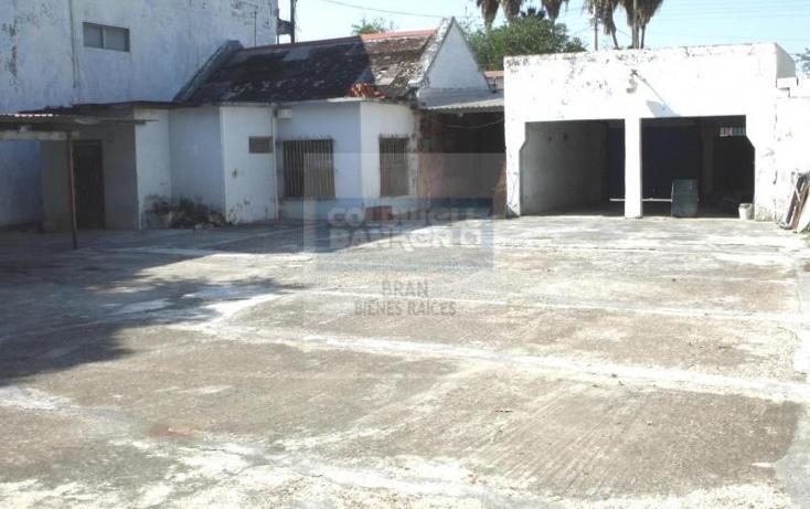 Foto de edificio en renta en  158, matamoros centro, matamoros, tamaulipas, 1398351 No. 09