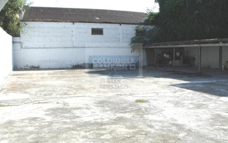 Foto de edificio en renta en  158, matamoros centro, matamoros, tamaulipas, 1398351 No. 10