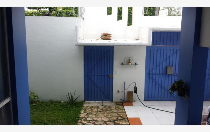 Foto de casa en venta en  158, quintana roo, cuernavaca, morelos, 573497 No. 04