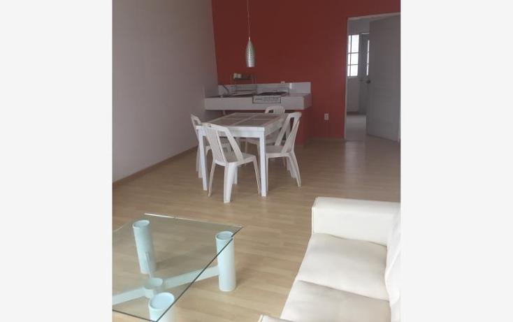 Foto de departamento en renta en  158, san lorenzo, saltillo, coahuila de zaragoza, 2029770 No. 04