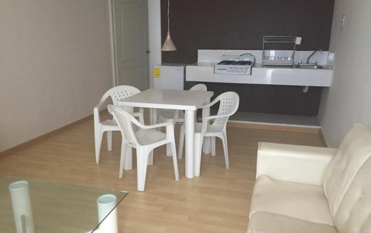 Foto de departamento en renta en  158, san lorenzo, saltillo, coahuila de zaragoza, 2029770 No. 06
