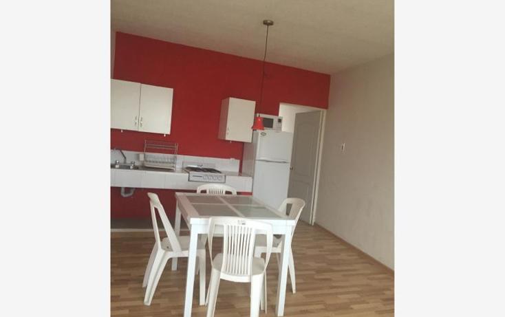 Foto de departamento en renta en  158, san lorenzo, saltillo, coahuila de zaragoza, 2029770 No. 13