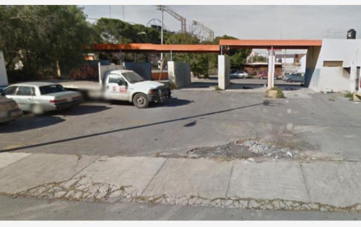 Foto de terreno comercial en renta en  1581, el olmo, saltillo, coahuila de zaragoza, 1689276 No. 03