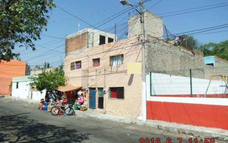 Foto de casa en venta en  1586, el zapote, zapopan, jalisco, 1987094 No. 02