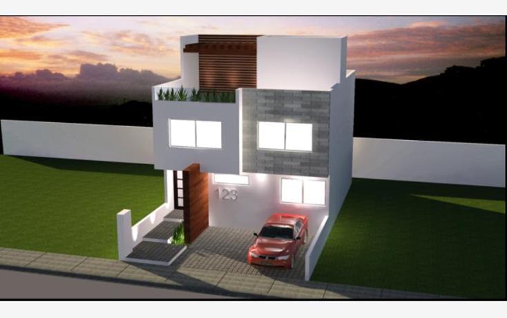 Foto de casa en venta en mirador del refugio 159, el mirador, el marqués, querétaro, 2679046 No. 02