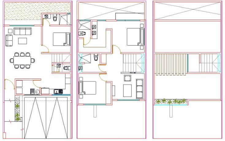 Foto de casa en venta en mirador del refugio 159, el mirador, el marqués, querétaro, 2679046 No. 15