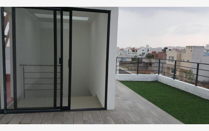 Foto de casa en venta en mirador del refugio 159, el mirador, el marqués, querétaro, 2679046 No. 16