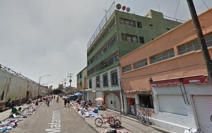 Foto de departamento en venta en  159, morelos, cuauhtémoc, distrito federal, 1993312 No. 01