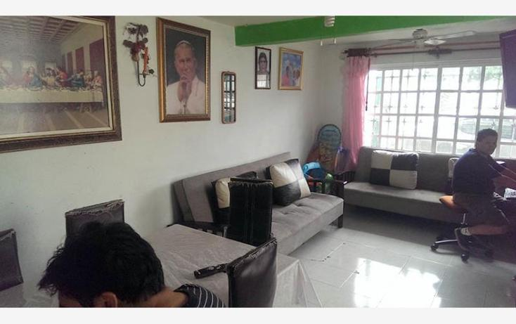 Foto de casa en venta en  159, san juan de aragón vi sección, gustavo a. madero, distrito federal, 1845894 No. 03