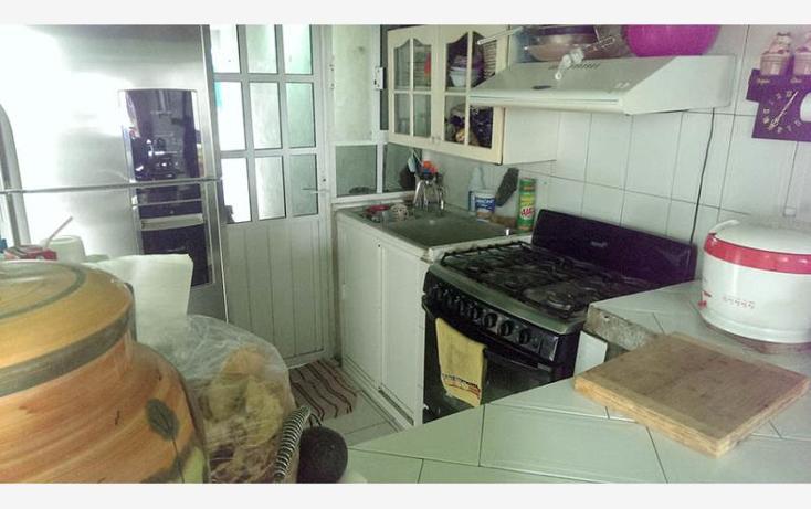 Foto de casa en venta en  159, san juan de aragón vi sección, gustavo a. madero, distrito federal, 1845894 No. 04