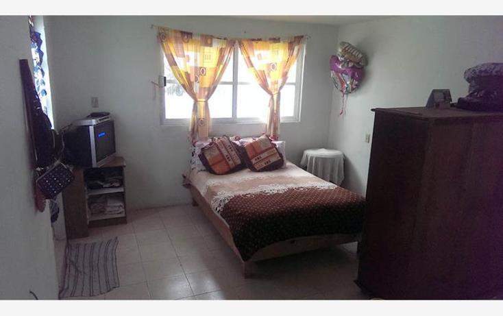 Foto de casa en venta en  159, san juan de aragón vi sección, gustavo a. madero, distrito federal, 1845894 No. 05