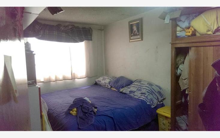 Foto de casa en venta en  159, san juan de aragón vi sección, gustavo a. madero, distrito federal, 1845894 No. 06