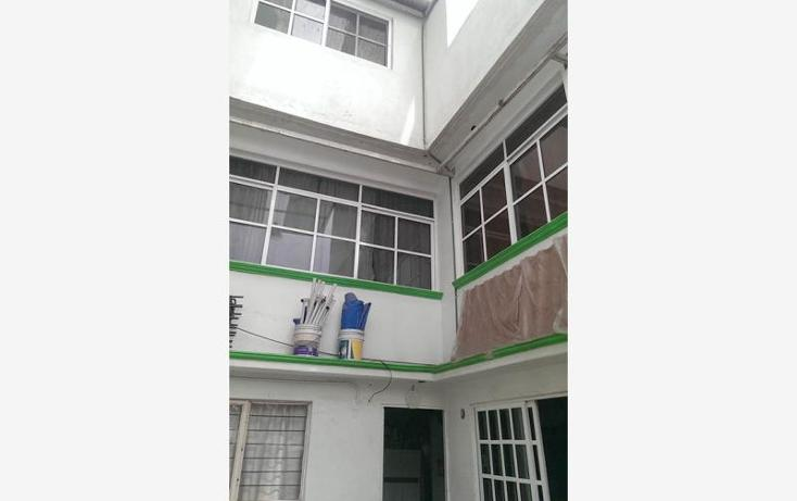 Foto de casa en venta en  159, san juan de aragón vi sección, gustavo a. madero, distrito federal, 1845894 No. 07