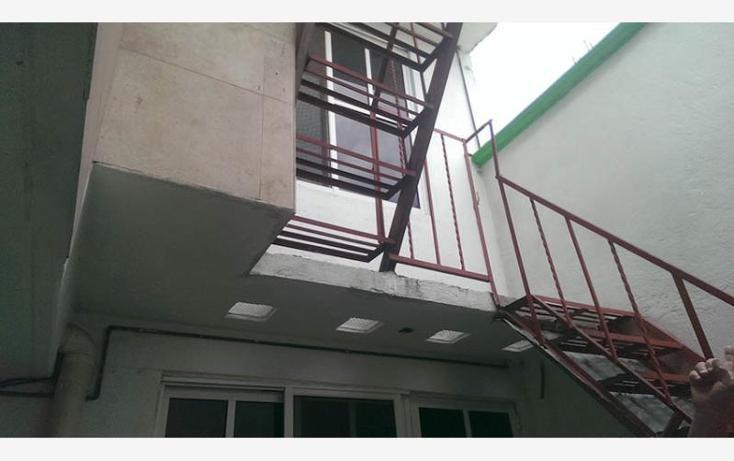 Foto de casa en venta en  159, san juan de aragón vi sección, gustavo a. madero, distrito federal, 1845894 No. 08