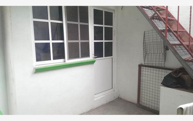 Foto de casa en venta en  159, san juan de aragón vi sección, gustavo a. madero, distrito federal, 1845894 No. 09