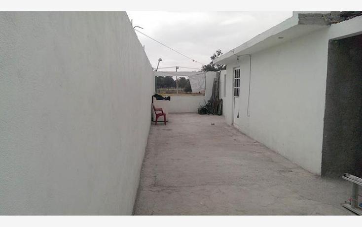 Foto de casa en venta en  159, san juan de aragón vi sección, gustavo a. madero, distrito federal, 1845894 No. 10