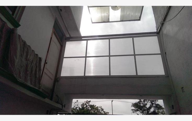 Foto de casa en venta en  159, san juan de aragón vi sección, gustavo a. madero, distrito federal, 1845894 No. 11