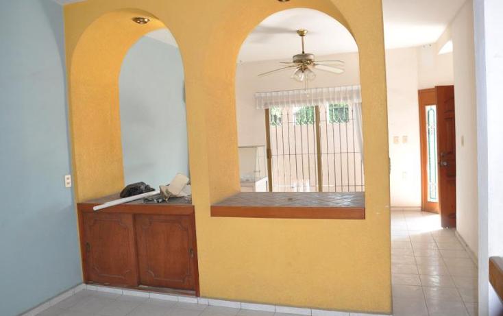 Foto de casa en venta en  159, tecom?n centro, tecom?n, colima, 1565774 No. 03