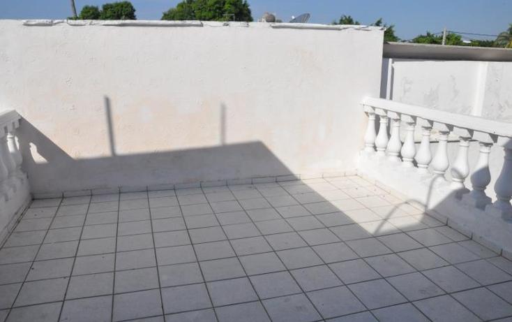 Foto de casa en venta en  159, tecom?n centro, tecom?n, colima, 1565774 No. 13