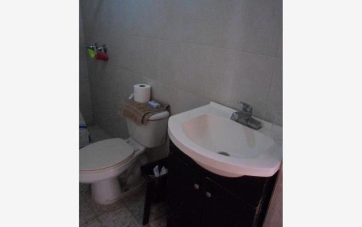 Foto de casa en venta en  1594, santa teresita, guadalajara, jalisco, 2506765 No. 09