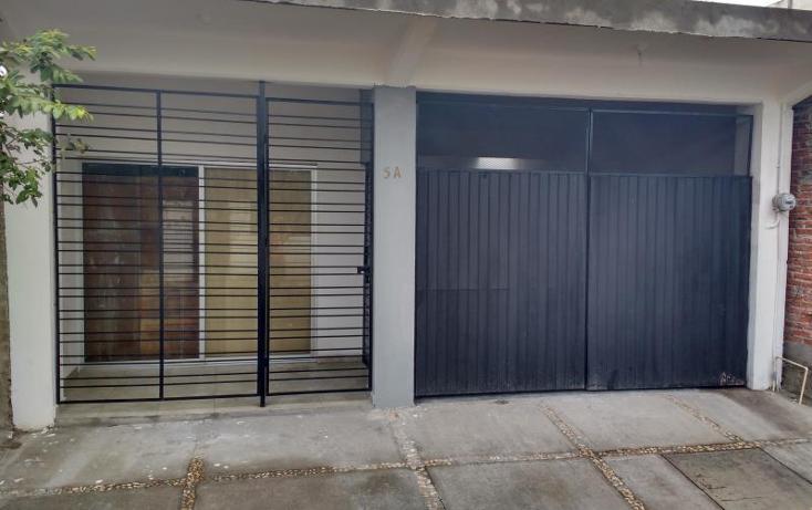 Foto de casa en venta en  15-a, adalberto tejeda, boca del río, veracruz de ignacio de la llave, 2010224 No. 01