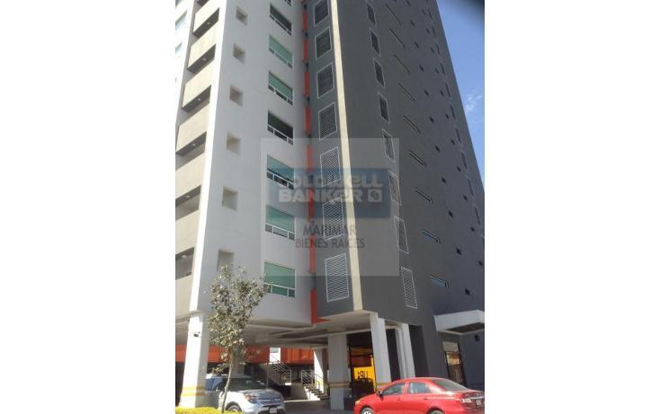 Foto de departamento en renta en 15a. avenida , las cumbres 2 sector, monterrey, nuevo león, 2570437 No. 02