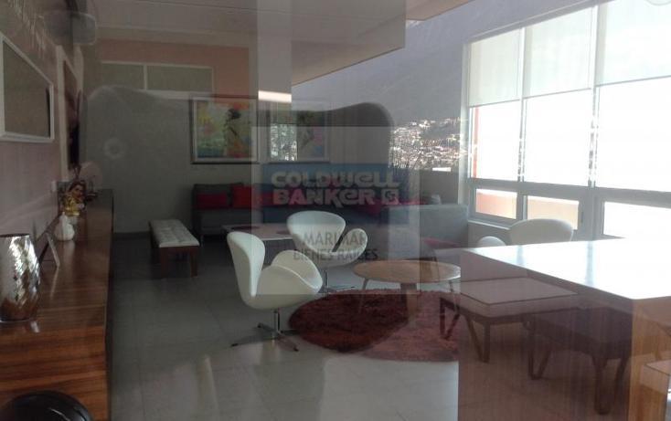 Foto de departamento en renta en 15a. avenida , las cumbres 2 sector, monterrey, nuevo león, 2570437 No. 05
