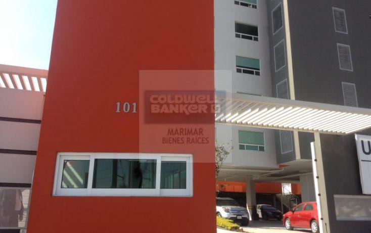 Foto de departamento en renta en 15a avenida, las cumbres 2 sector, monterrey, nuevo león, 775461 no 01