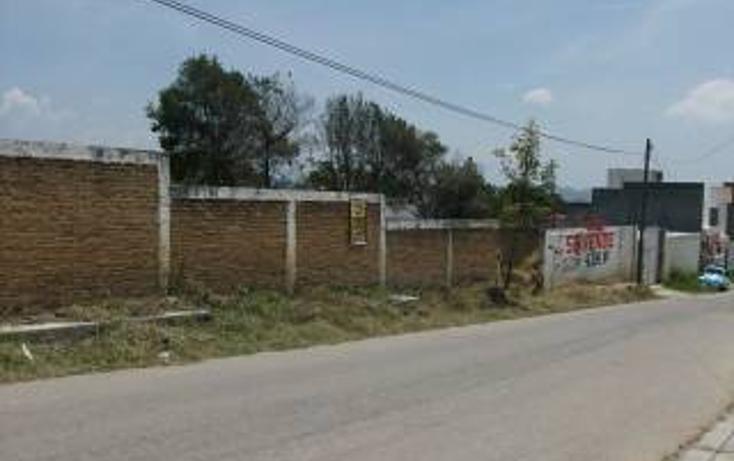 Foto de terreno habitacional en venta en  , yalchivol, comitán de domínguez, chiapas, 1715842 No. 01