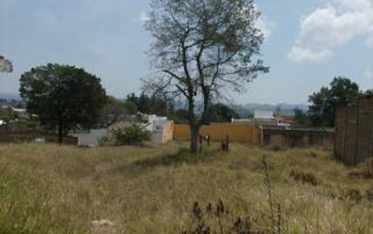 Foto de terreno habitacional en venta en  , yalchivol, comitán de domínguez, chiapas, 1715842 No. 02
