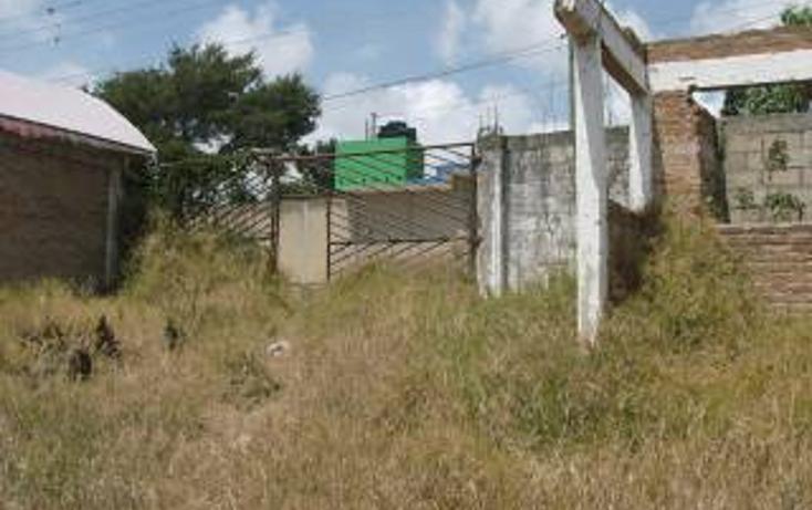 Foto de terreno habitacional en venta en  , yalchivol, comitán de domínguez, chiapas, 1715842 No. 03