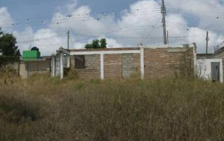 Foto de terreno habitacional en venta en  , yalchivol, comitán de domínguez, chiapas, 1715842 No. 05