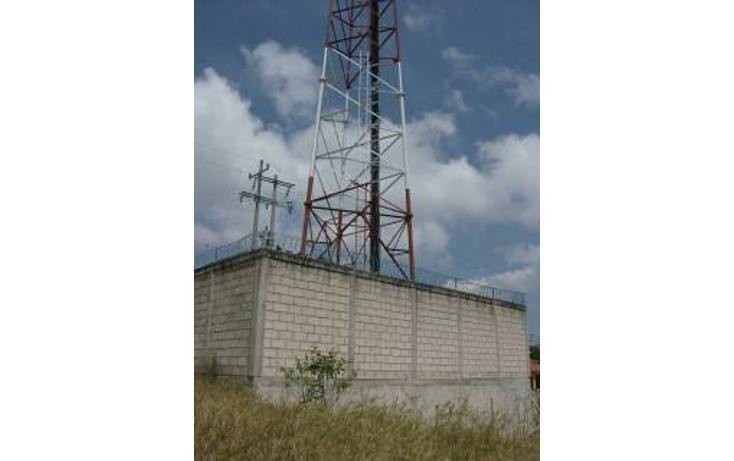 Foto de terreno habitacional en venta en  , yalchivol, comitán de domínguez, chiapas, 1715842 No. 06