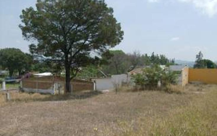 Foto de terreno habitacional en venta en  , yalchivol, comitán de domínguez, chiapas, 1715842 No. 07