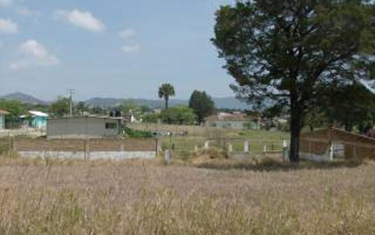 Foto de terreno habitacional en venta en  , yalchivol, comitán de domínguez, chiapas, 1715842 No. 10