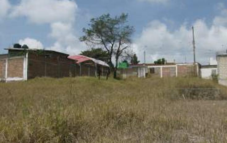 Foto de terreno habitacional en venta en  , yalchivol, comitán de domínguez, chiapas, 1715842 No. 11
