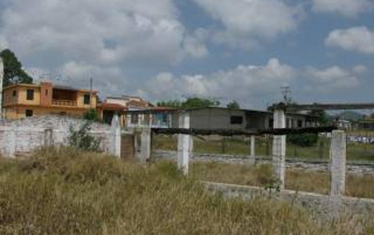 Foto de terreno habitacional en venta en  , yalchivol, comitán de domínguez, chiapas, 1715842 No. 12