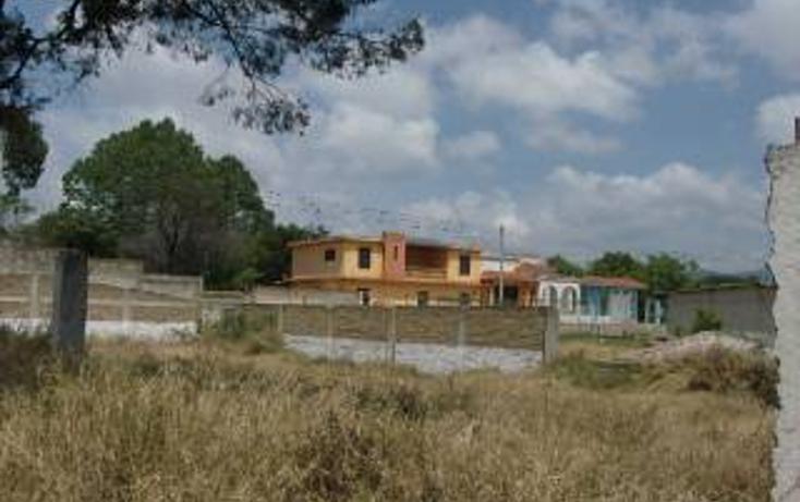 Foto de terreno habitacional en venta en  , yalchivol, comitán de domínguez, chiapas, 1715842 No. 13