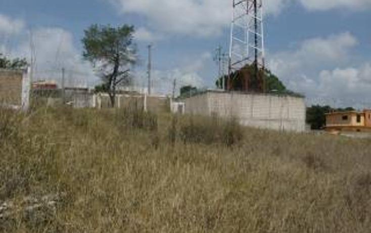Foto de terreno habitacional en venta en  , yalchivol, comitán de domínguez, chiapas, 1715842 No. 16