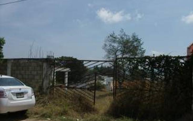 Foto de terreno habitacional en venta en  , yalchivol, comitán de domínguez, chiapas, 1715842 No. 20