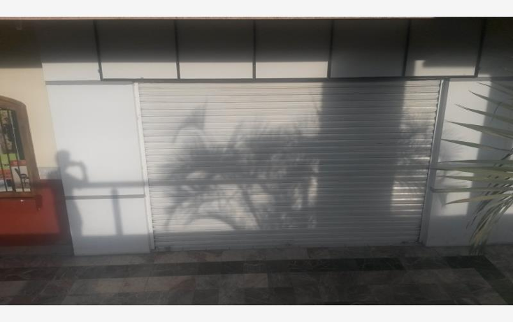 Foto de local en venta en  2, moctezuma, tuxtla gutiérrez, chiapas, 610815 No. 02