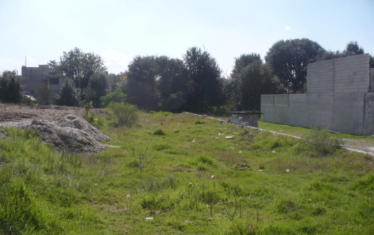 Foto de terreno habitacional en venta en  15a, santiago, san pablo del monte, tlaxcala, 1763458 No. 01